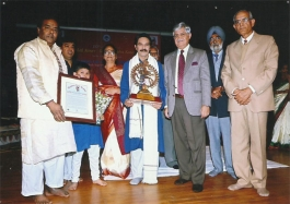 10th Award Ceremony