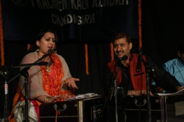 216th Monthly baithak programme
