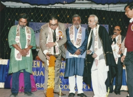 40th Kolkata Convocation 2012