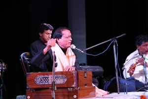 87th Birth Celebrations of Guru M.L. Koser at Navrang Theatre