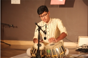 All India Tabla Mahotsav 2018