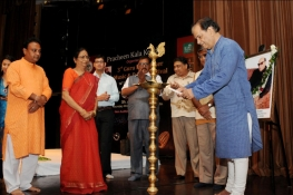 Cultural Programme in the Memory of Late Founder 3rd Guru M.L. Koser festival of Music & Dance