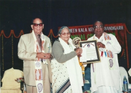 Odisha Convocation at Puri 2005