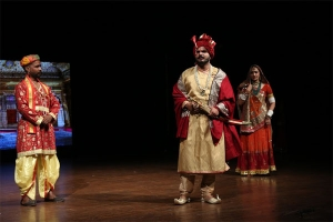 Photos of Dance Ballet Jodha