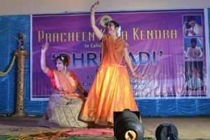 Special programme of Music and Dance at Purulia