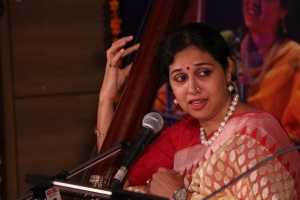 special programme of Music organised by Pracheen Kala kendra
