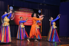 special programme organised by Kendra on 7th May