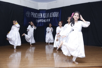 sufinana dance by children