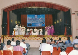 Two days Cultural Program at Kolkata